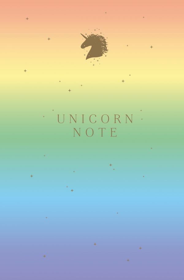 Unicorn Note