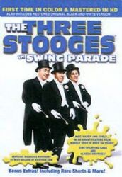 Three Stooges: Swing Parade