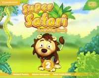 Super Safari 2 AB