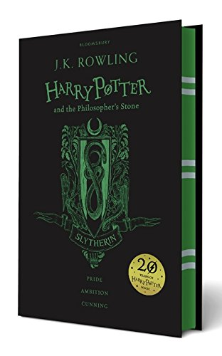 Harry Potter and the Philosophers Stone Sl.Ed.HB