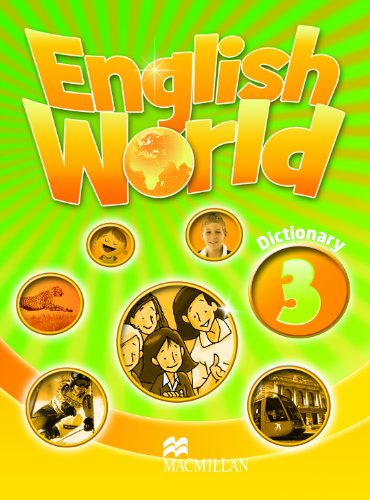English World 3 Dict