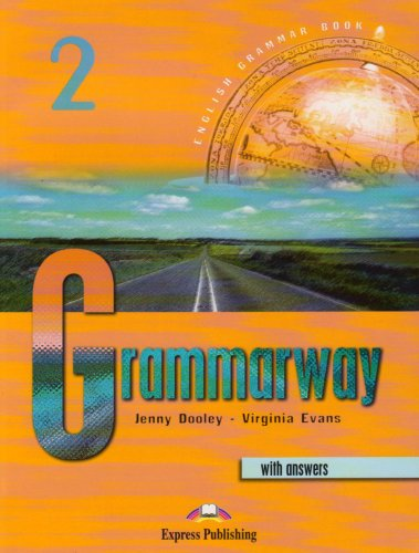 Grammarway 2. Book with Answers. Elementary